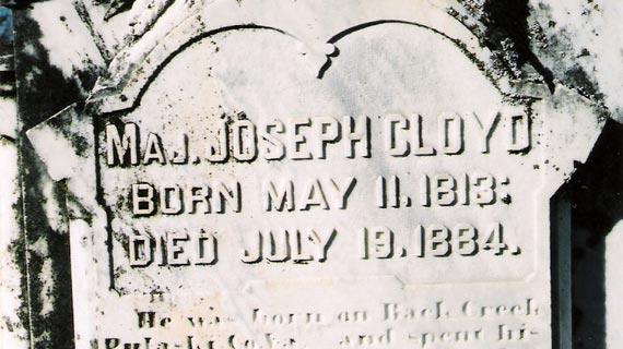 Joseph Cloyd