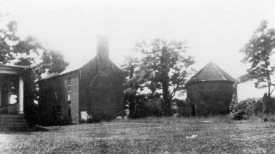 kentland kitchen Smokehouse
