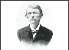 Oscar Hugh McGavock, Jr.