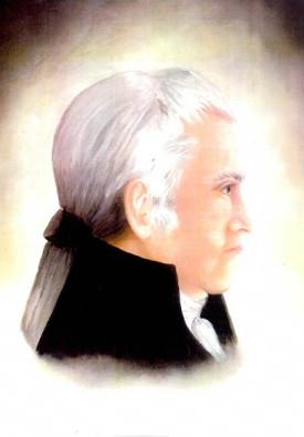 James McGavock