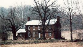 Kentland Home