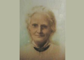 Frances Helen
