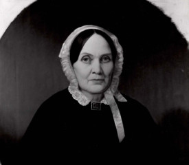 Sarah D Rogers McGavock