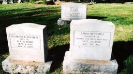 Elizabeth Cloyd Bell