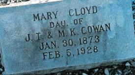 Mary Cloyd